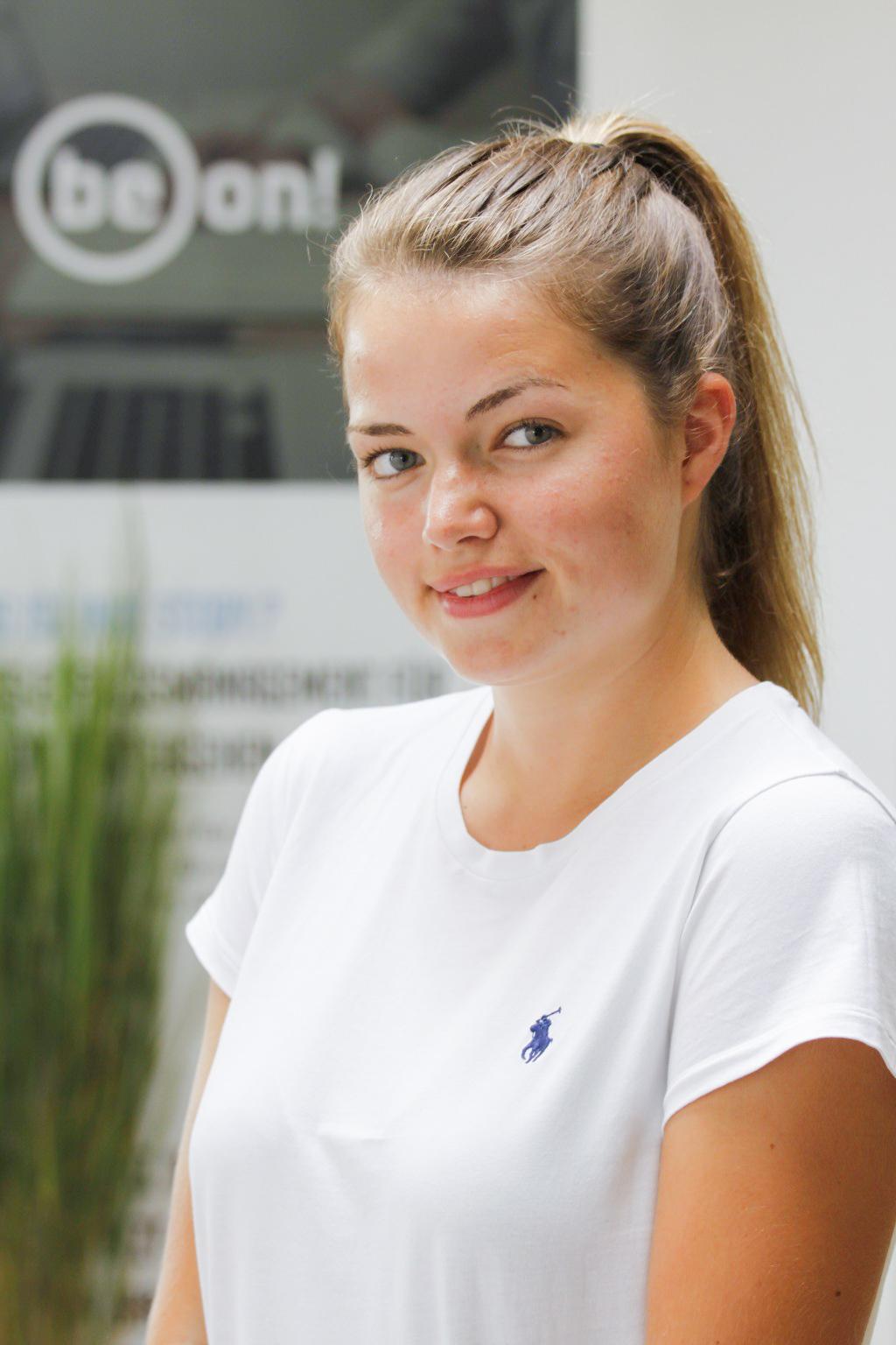 Elena Borgmeyer