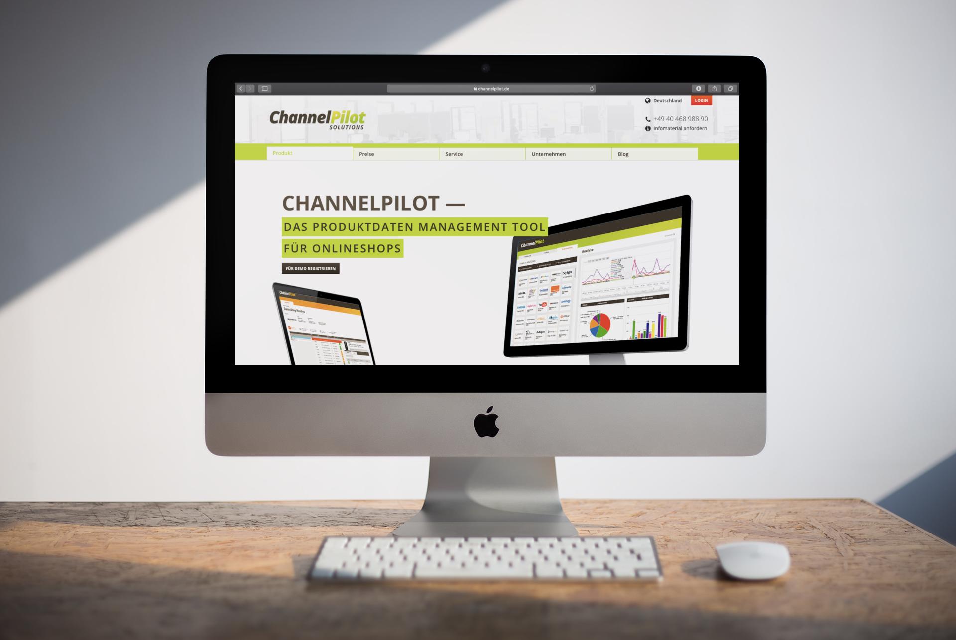 ChannelPilot