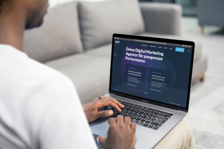 MSO Digital Online Marketing Agentur